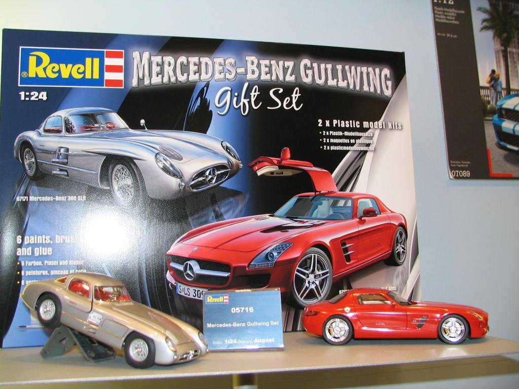 Revell modele samochod w modele samochod w do sklejania for Wohnlandschaft 2 80 m